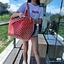 【全新正貨私家珍藏】KENZO 2020春夏季新款購物袋單肩包~特價~大號