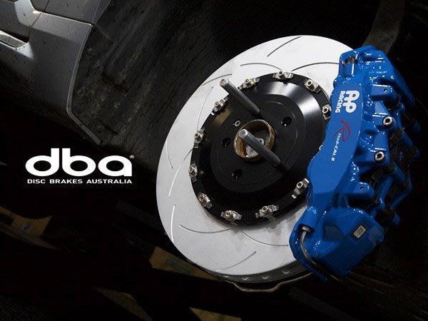 JD-MOTORS AP Racing 9560 六活塞組 DBA澳洲進口390mm高階碟盤組 VOLVO XC90