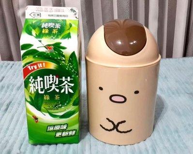 Tonkatsu とんかつ Trash can Pen holder Storage bucket kids gift