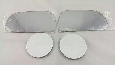 *HDS*豐田 CAMRY92-96 AVALON(不可折) 白鉻鏡片(一組 左+右 貼黏式) 後視鏡片 後照鏡片 玻璃