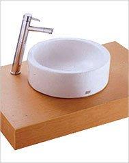 【時尚精品館-面盆】American Standard --- 40cm 圓形盆
