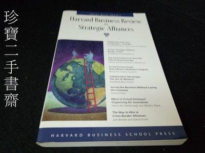 【珍寶二手書齋3B19】Strategic Alliances 1591391334