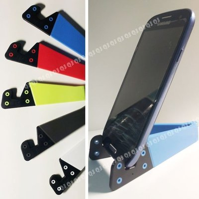 【Q仔的小舖】衝評價 小支架 立架 手機支架 手機座 手機架 摺疊支架 note HTC iphone6 小米 SONY