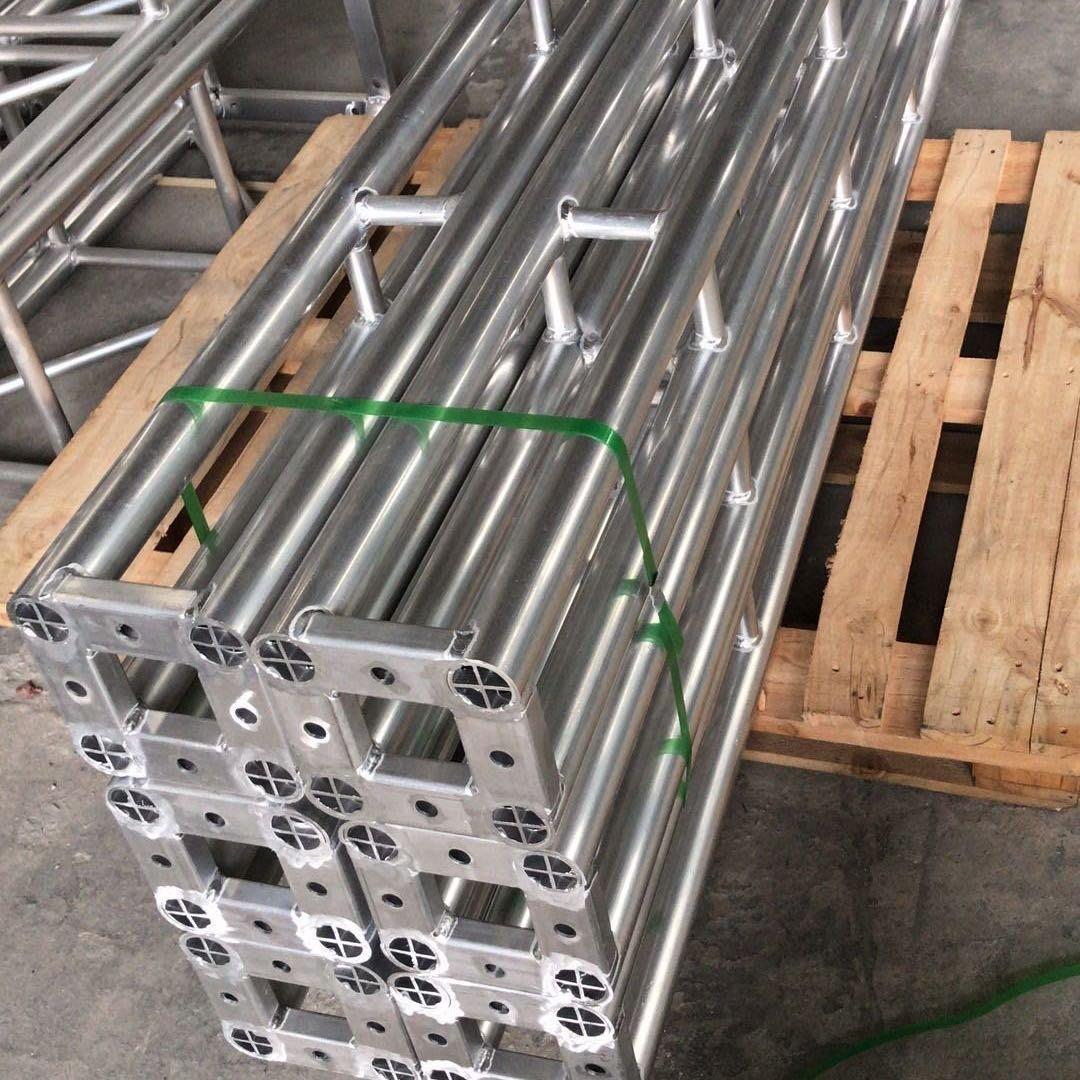 Truss 鋁合金陳展架 200x200x50mm 大主管,厚實