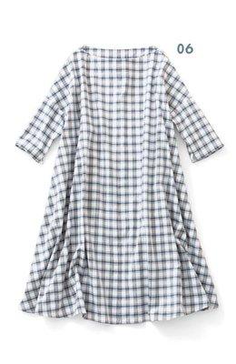 Sloe 超人氣定番款 夏日の精彩 寬鬆連身裙 (現貨款特價)
