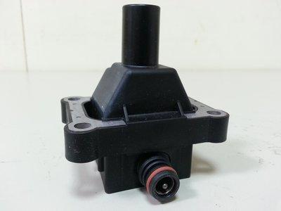 W210 E200K -1999 (前期) 考耳 考爾 點火放大器 點火線圈 高壓線圈 BOSCH製0221506002