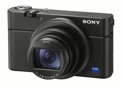 來來相機 SONY DSC-RX100VII ( RX100M7 ) 輕巧數位相機(公司貨)