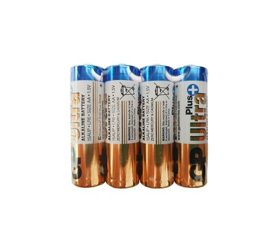 【B2百貨】 GP超霸超特強鹼性電池3號(4入) 4891199163814 【藍鳥百貨有限公司】