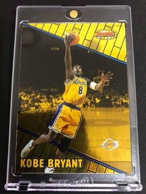 🐍1999-00 Bowmans Best #58 Kobe Bryant