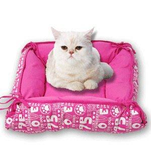 【推薦+】寵物折疊睡床C99-0200(寵物床墊.寵物墊子.狗窩.狗墊.狗床.貓墊.寵物窩.貓窩)