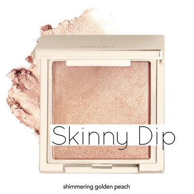 【現貨】新色!Jouer - Skinny Dip 打亮餅/立體妝容 Powder Highlighter