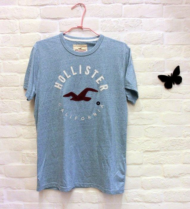 *【小pen潮牌T恤】...HOLLISTER 潮牌T恤, 100%正品