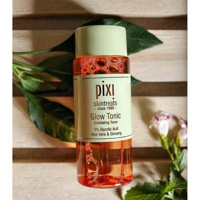 KRISTY美國代購🇺🇸【 現貨在途】Pixi Glow Tonic 去角質保濕化妝水 100ml