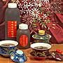 傳統桂花酸梅湯16瓶-350cc 胖胖瓶 含運特惠區 (冷藏配送)