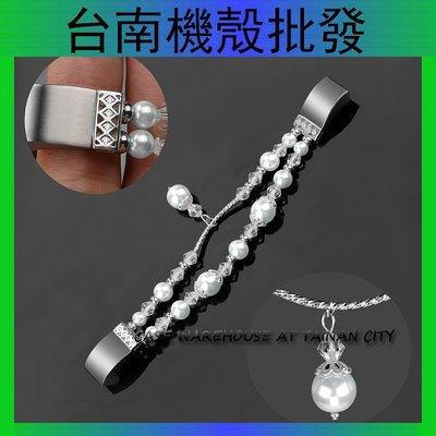 Fitbit Alta HR 鑲鑽 錶鏈 fitbit 智能手錶 替換腕帶 珠寶款 錶鏈 alta hr 不銹鋼表帶