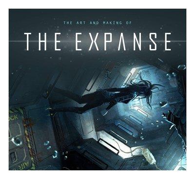 【布魯樂】《代訂中》[美版書籍]《太空無垠The Expanse》影集製作設定集(9781789092530)