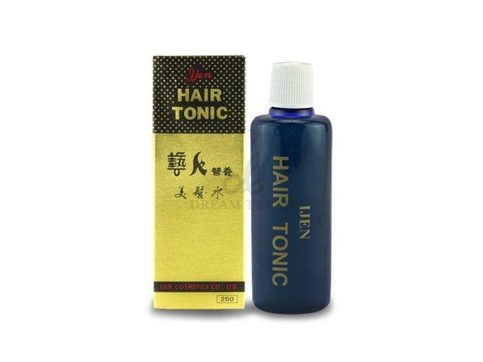 【DT髮品】藝人 營養美髮水120ml 頭皮護理 台灣老品牌 另售 柳屋髮根營養液 強髮液【0306050】