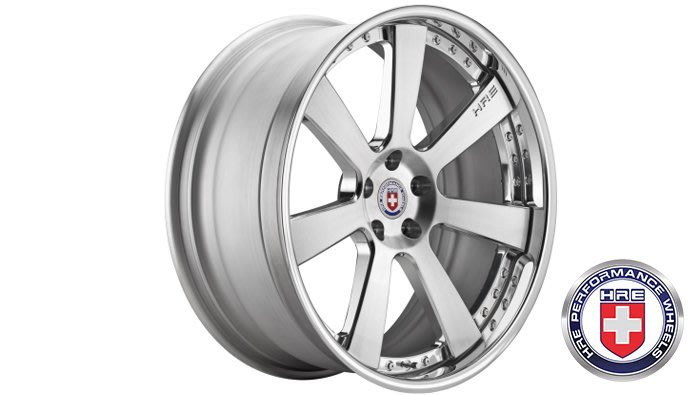 【樂駒】HRE 美國 改裝 輪框 三片式 948RL SERIES 20吋 21吋 22吋 24吋