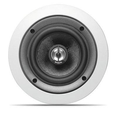 Focal IC106 吸頂式 喇叭 欲知詳情請來電/店 另售Dome IW-106 SR900 SR700