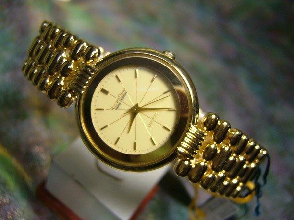 全心全益低價特賣*伊陸發鐘錶百貨商場*羅凡迪諾*男紳士金腕錶.週年慶