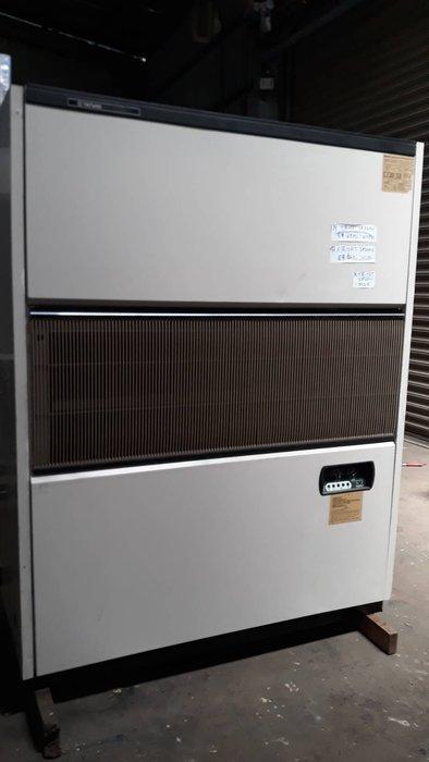 (大台北)中古大同15RT水冷箱型機3φ220V(編號:TA1090801) ~適各小吃及廠辦空調使用