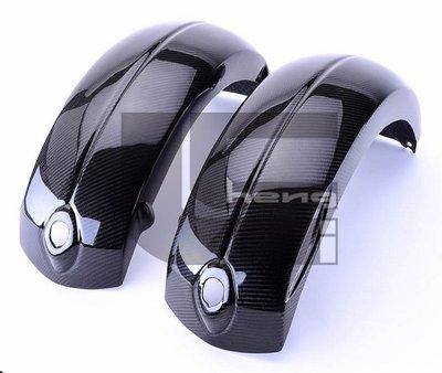理誠國際 LCCB 碳纖維 前擋泥板 前土除 Can-Am Spyder RS Trike