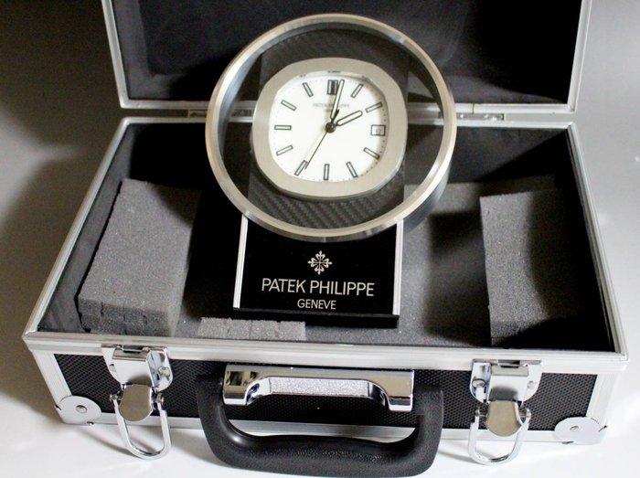 PATEK PHILIPPE百達翡麗高級鐘錶時鐘 鸚鵡螺 金鷹系列