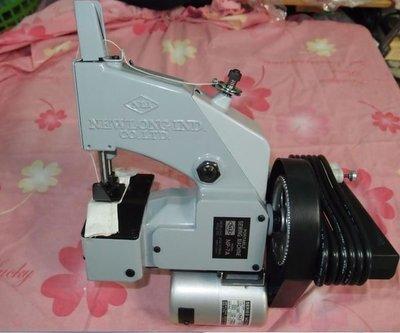 日本  縫袋機  紐朗 NP-7A 手提式 縫袋機( 肥料 飼料 袋、米袋 、溫室、網室、布袋、封口、封袋)