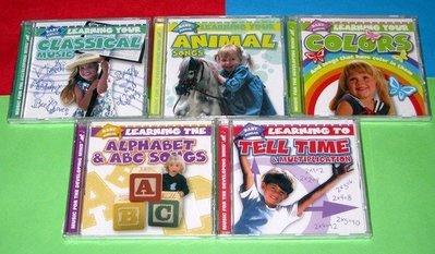 【英語認知歌謠CD】小pen童書c57~Classical Music【兒童古典音樂入門】
