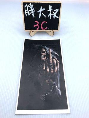 ~胖大叔3C~手機包膜 DIY 客製化 立體浮雕 膜料 包膜紙  LINTEC 半透明 彩