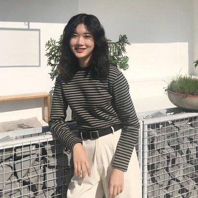 新款皮帶女士皮帶2018新款簡約百搭韓國學生ins黑細牛仔褲chic腰帶女裝飾