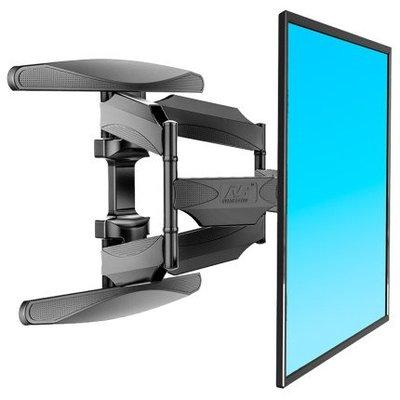 阿里家 NB P6小米樂視電視掛架壁掛伸縮旋轉六臂承重電視支架通用32-60寸
