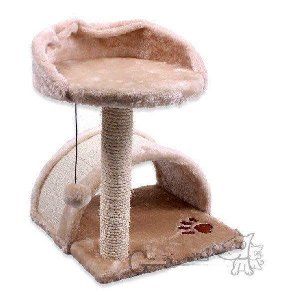 人氣熱賣款!特價 拱橋加天臺貓爬架 貓抓板 貓玩具 貓樹