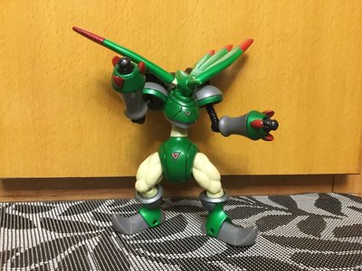 中古 日版 D-real Digimon 03 figure