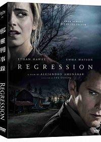合友唱片 面交 自取 邪靈刑事錄 DVD Regression 艾瑪華森、伊森霍克