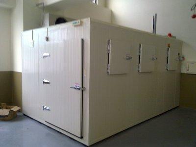 (全新/二手組合式冷凍庫/冷藏庫)-食品餐飲急速冷凍-維修.保養.規劃設計