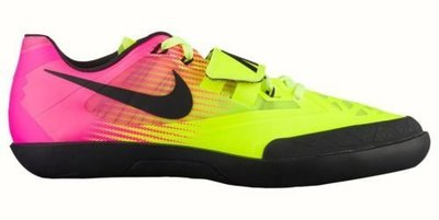 NIKE ZOOM SD TRACK FIELD SHOT PUT DISCUS THROW RIO OLYMPICS