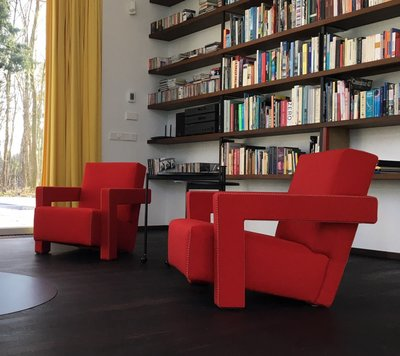 [米蘭諾家具]訂製款 複刻近原裝CASSINA ARMCHAIRS單椅 訂做沙發 台灣嚴選工廠製造