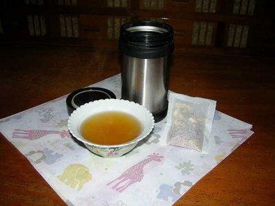 【天天好氣色 純天然養生茶】沖泡式 J茶(九九幸福茶)二份60包+特製茶(甘)共三份90包免運費