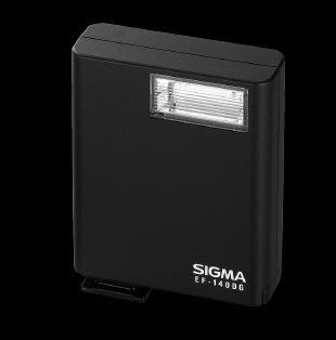 【eWhat億華】SIGMA DP 系列相機使用 電子閃光燈 EF-140 SIGMA SA-STTL 【2】
