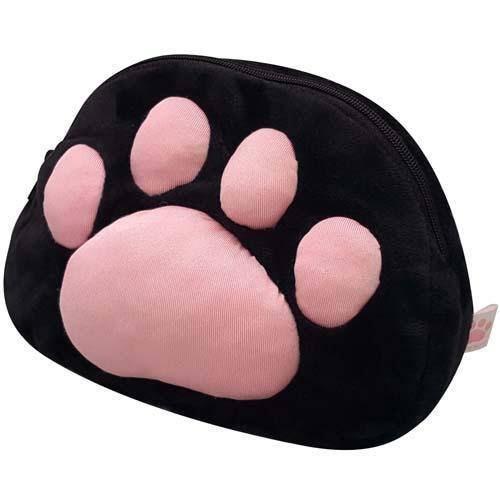 貓肉球 小化妝包 450元