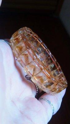 天然黃水晶 金字塔黃水晶 巴西金字塔無燒無染色黃水晶手排