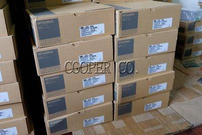 【Cooper.Co】Mitsubishi 三菱 MR-J2S-70A NEW 伺服控制器 新品 中古 現貨