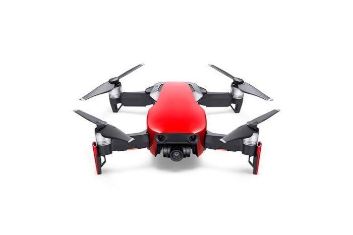 *大元 台南* 原廠貨 大疆 DJI MAVIC AIR 全能版 空拍機 4K 手勢控制(另有單機版)