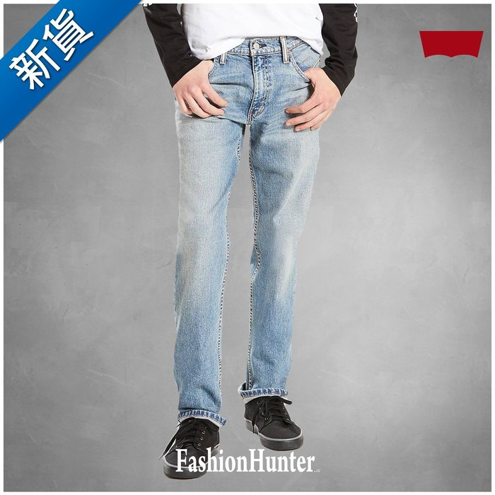 新貨【FH.cc】Levis 窄管牛仔褲 511-2366 Slim Fit Jeans 彈性