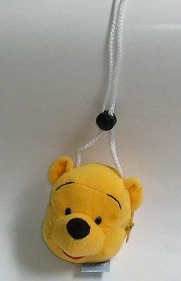 小熊維尼零錢包 pooh