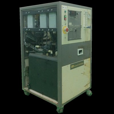M&W System中古冰水機(價可議)