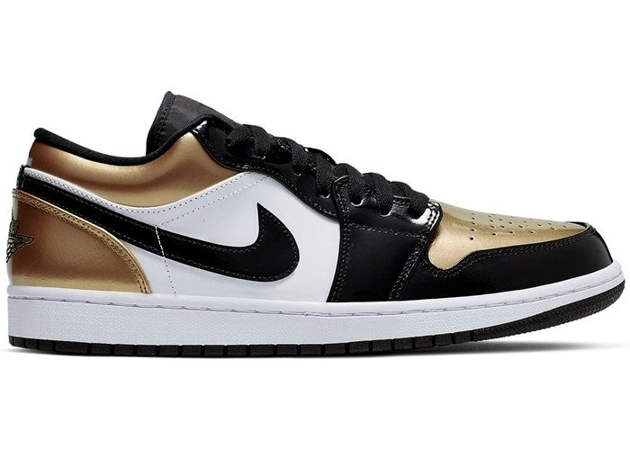 【紐約范特西】預購 Jordan 1 Low Gold Toe CQ9447-700