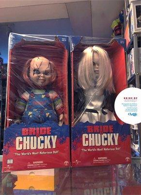 ArtLife @ Bride of Chucky Sideshow CHUCKY 稀有絕版 鬼娃恰吉 恰奇 蒂芬妮