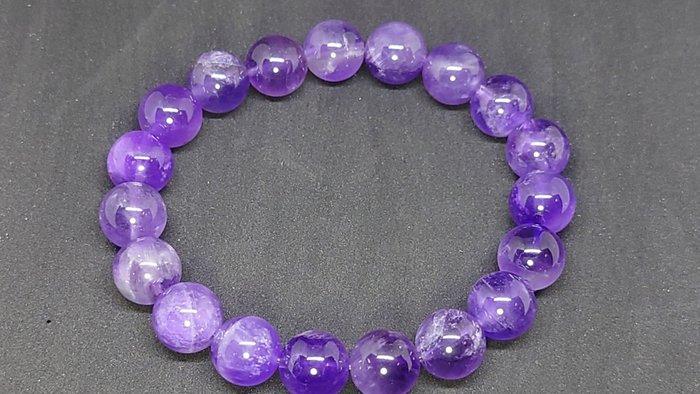 深邃骨幹紫水晶,分享給喜愛紫水晶的朋友,朋友買太多轉現金